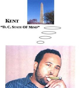 D.C. State of Mind