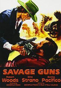 Savage Guns