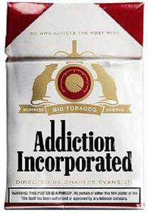 Addiction Incorporated