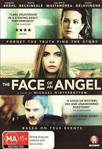 Face of An Angel [Import]