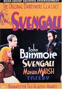 Svengali (1931)