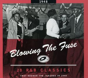 28 R&B Classics That Rocked The Jukebox 1948