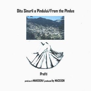 Ditu Sinurli a Pindului/ From the Pindus