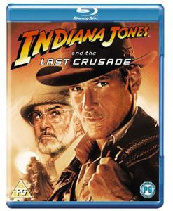Indiana Jones and the Last Crusade [Import]