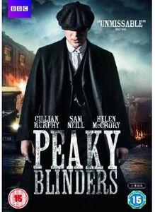 Peaky Blinders [Import]