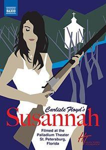 Carlisle Floyd: Susannah