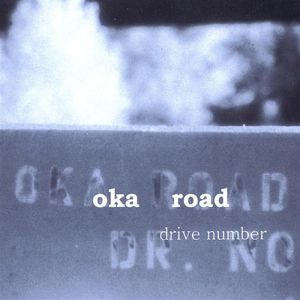 Drive Number