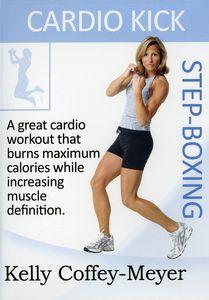 Cardio Kick Step-Boxing