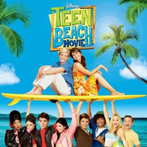 Teen Beach Movie (Original Soundtrack)