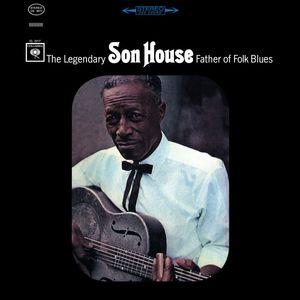 Father Of Folk Blues