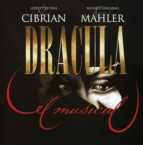 Dracula: El Musical [Import]