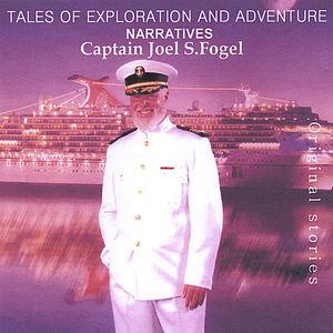 Narratives: Tales of Exploration & Adventure