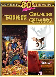 GOONIES /  GREMLINS /  GREMLINS 2