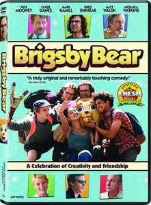 Brigsby Bear