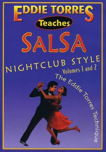 Teaches Salsa Nightclub [Import]