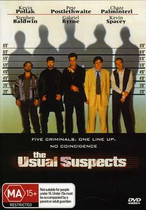 Usual Suspects [Import]
