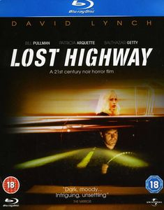 Lost Highway [Import]