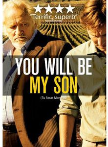 You Will Be My Son [Import]