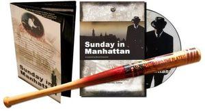 Sunday in Manhattan Musical