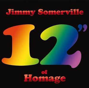 12 of Homage [Import]