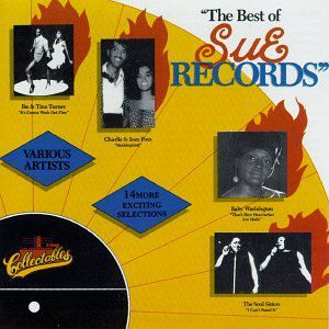 Best of Sue Records /  Various