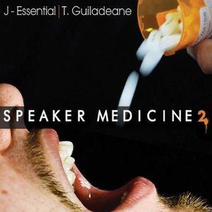 Speaker Medicine 2