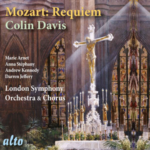 Mozart: Requiem Mass K.626