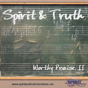 Worthy Praise 2