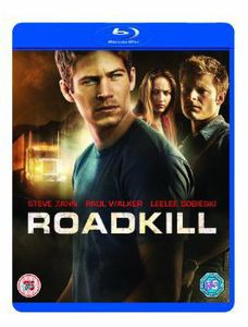 Roadkill [Import]
