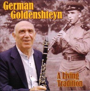 German Goldenshteyn: A Living Tradition