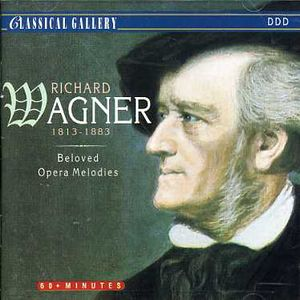 Wagner: Best Loved Opera Melodies /  Various