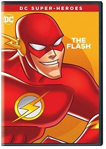 DC Super Heroes: The Flash