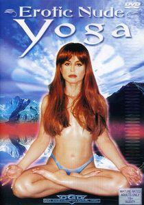 Erotic Nude Yoga