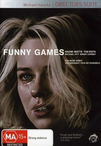 Funny Games (2007) [Import]
