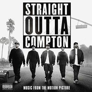 Straight Outta Compton (Original Soundtrack) [Import]