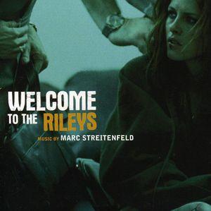Welcome to the Rileys (Score) (Original Soundtrack)