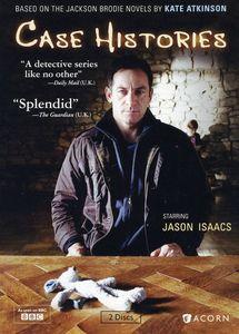 Case Histories: Series 1