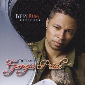 Jypsy Rum Presents Georgia Pride