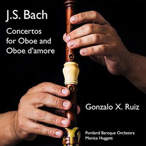 Concertos for Oboe & Oboe D'amore