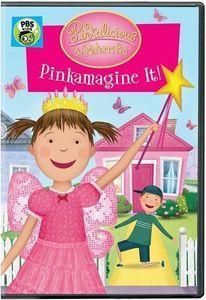 Pinkalicious And Peterrific: Pinkamagine It!