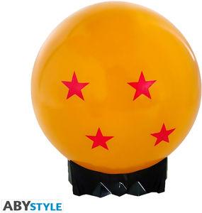 DRAGON BALL Z - LAMP CRYSTAL BALL