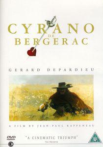Cyrano de Bergerac-Import [Import]