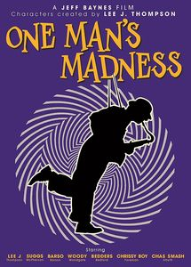 One Man's Madness