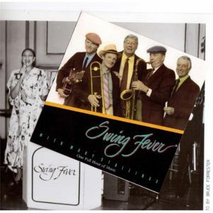 Swing Fever with Mary Stallings