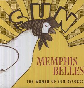 Memphis Belles: Women Of Sun Records