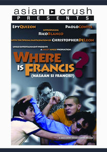 Where Is Francis