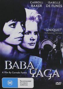 Baba Yaga [Import]