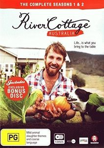 River Cottage Australia: The Complete S1&2 [Import]