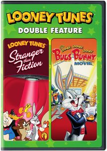 Looney Tunes: Stranger Than Fiction /  Bugs Bunny Movie