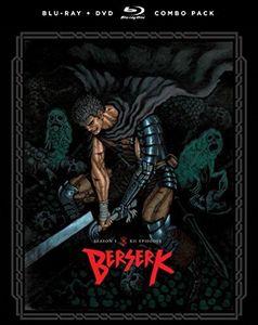 Berserk: Season One